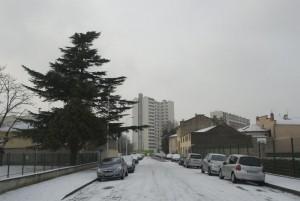 rue genton